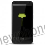 HTC Desire 601, Connector reparatie