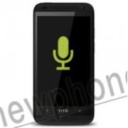 HTC Desire 601, Microfoon reparatie