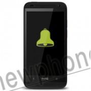 HTC Desire 601, Speaker reparatie