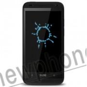 HTC Desire 601, Vochtschade reparatie