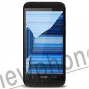 HTC Desire 601, LCD scherm reparatie