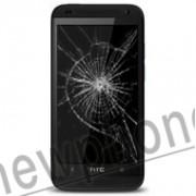 HTC Desire 601, Touchschreen reparatie