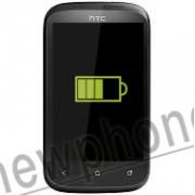 HTC Desire C, Accu reparatie