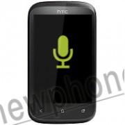 HTC Desire C, Microfoon reparatie