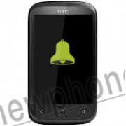 HTC Desire C, Speaker reparatie