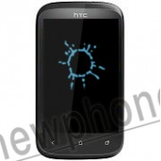 HTC Desire C, Vochtschade