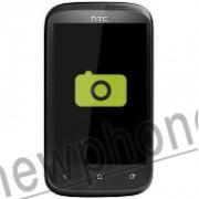 HTC Desire C, Camera reparatie