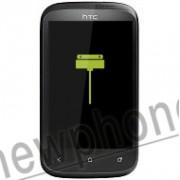 HTC Desire C, Connector reparatie