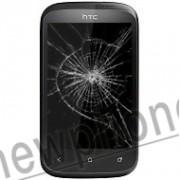 HTC Desire C, Touchscreen reparatie