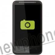 HTC Desire HD, Camera reparatie