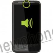 HTC Desire HD, Ear speaker reparatie