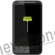 HTC Desire HD, Connector reparatie