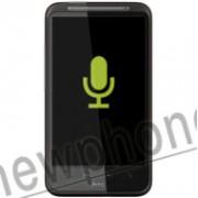 HTC Desire HD, Microfoon Reparatie