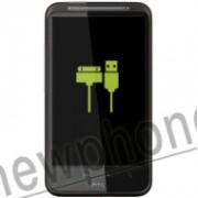 HTC Desire HD, Software herstellen
