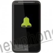 HTC Desire HD, Speaker reparatie
