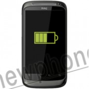 HTC Desire S, Accu reparatie
