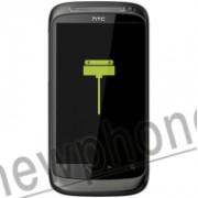 HTC Desire S, Connector reparatie
