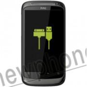 HTC Desire S, Software herstellen