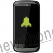 HTC Desire S, Speaker reparatie