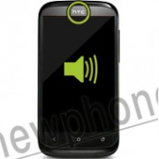 HTC Desire X, Ear speaker reparatie