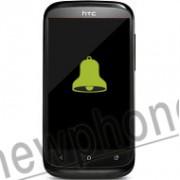 HTC Desire X, Speaker reparatie