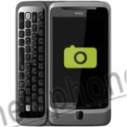 HTC Desire Z, Camera reparatie