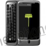 HTC Desire Z Qwerty, Connector reparatie
