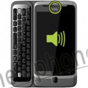 HTC Desire Z Qwerty, Ear speaker reparatie