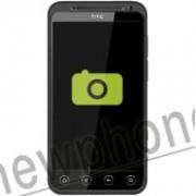 HTC Evo 3D, Camera reparatie