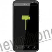 HTC Evo 3D, Connector reparatie