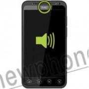 HTC Evo 3D, Ear speaker reparatie