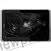 HTC Flyer tablet, Touchscreen reparatie