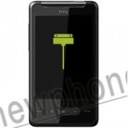 HTC HD Mini, Connector reparatie