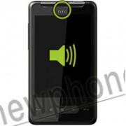 HTC HD Mini, Ear speaker reparatie