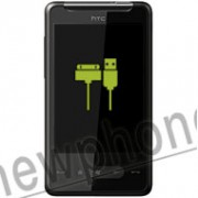 HTC HD Mini, Software herstellen