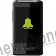 HTC HD Mini, Speaker reparatie