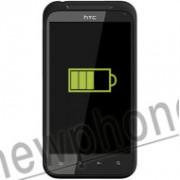 HTC Incredible S, Accu reparatie