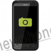 HTC Incredible S, Camera reparatie