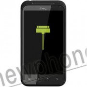 HTC Incredible S, Connector reparatie