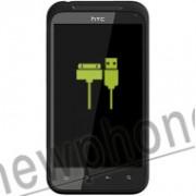 HTC Incredible S, Software herstellen