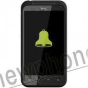 HTC Incredible S, Speaker reparatie