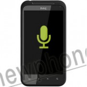 HTC Incredible S, Microfoon reparatie