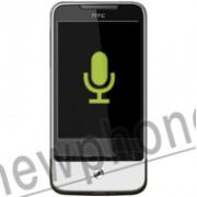 HTC Legend, Microfoon reparatie