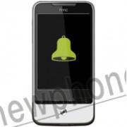 HTC Legend, Speaker reparatie