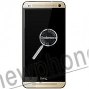 HTC One M8, Accu / Onderzoek / diagnose