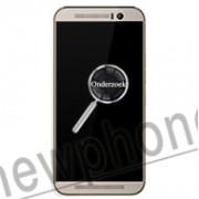 HTC one m9 onderzoek