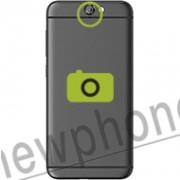HTC one a9 back camera reparatie