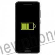 HTC one a9 accu reparatie