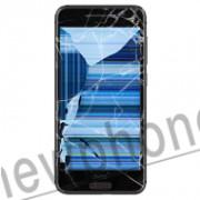 HTC one a9 scherm reparatie