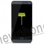 HTC One, Connector reparatie